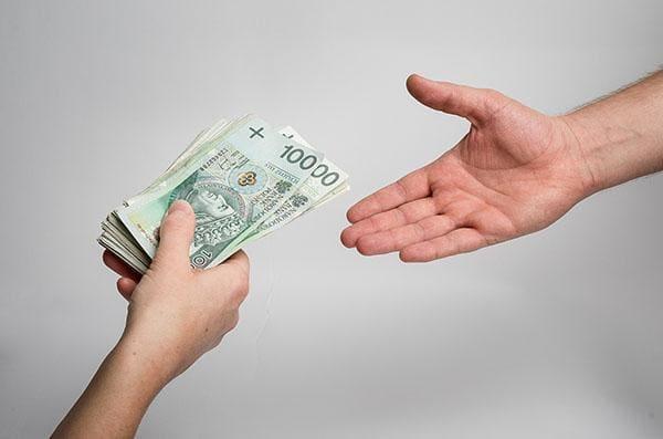 polskie pienidze 100 pln