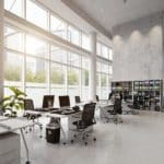 Leasing mebli biurowych
