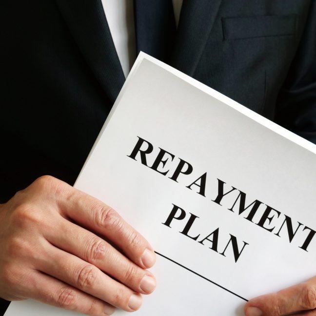 plan spłaty